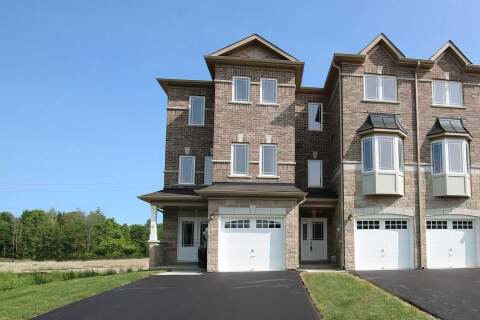 Townhouse for sale at 66 Milson Cres Essa Ontario - MLS: N4786843