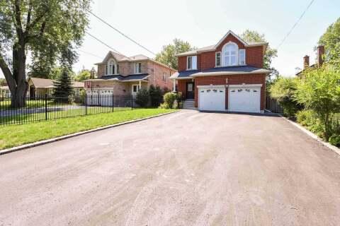 House for sale at 66 Morningside Ave Toronto Ontario - MLS: E4868225