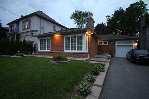 House for rent at 66 Munro Blvd Toronto Ontario - MLS: C4423906
