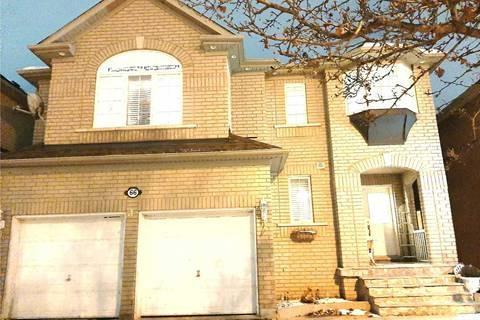 House for sale at 66 Newark Wy Brampton Ontario - MLS: W4674407