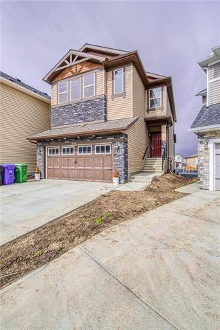 House for sale at 66 Nolancrest Circ Northwest Calgary Alberta - MLS: C4241367