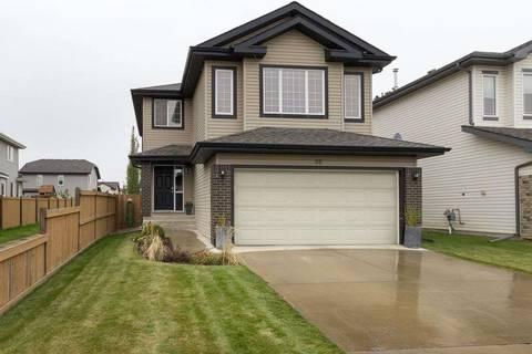 House for sale at 66 Norris Cres St. Albert Alberta - MLS: E4150717