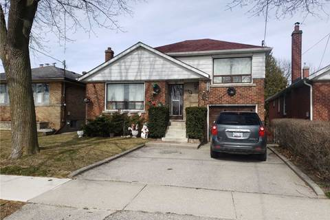 House for sale at 66 Norseman St Toronto Ontario - MLS: W4723628