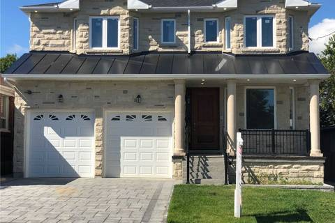 House for sale at 66 North Woodrow Blvd Toronto Ontario - MLS: E4577477