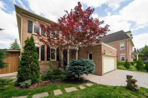 House for sale at 66 Oatlands Cres Richmond Hill Ontario - MLS: N4825059