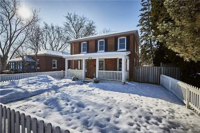 For Sale: 66 Ontario Street, Clarington, ON | 3 Bed, 2 Bath House for $525,000. See 20 photos!