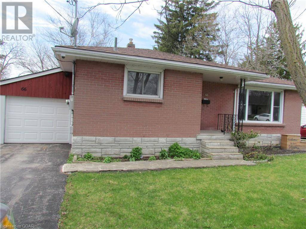 House for sale at 66 Orchard Dr Belleville Ontario - MLS: 256868