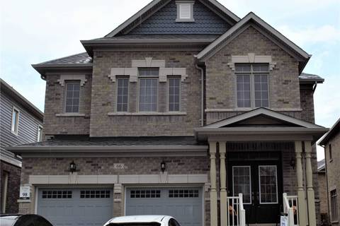 House for sale at 66 Owens Rd New Tecumseth Ontario - MLS: N4589496
