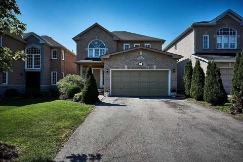 House for sale at 66 Owl Ridge Dr Richmond Hill Ontario - MLS: N4783532