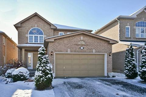 House for sale at 66 Owl Ridge Dr Richmond Hill Ontario - MLS: N4630038