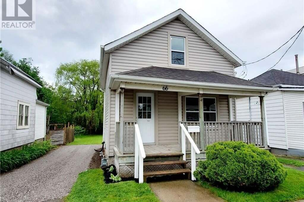 House for sale at 66 Patterson St Simcoe Ontario - MLS: 30809879
