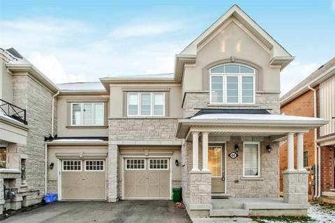 Townhouse for sale at 66 Payne Cres Aurora Ontario - MLS: N4630207