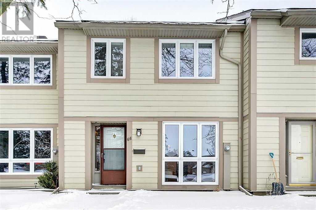 Removed: 66 Peary Way, Ottawa, ON - Removed on 2020-01-21 23:45:21