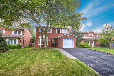 House for sale at 66 Pepler Pl Barrie Ontario - MLS: S4632526