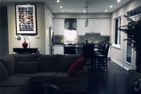 House for rent at 66 Promenade Dr Whitby Ontario - MLS: E4540824