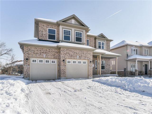 Sold: 66 Rennie Street, Brock, ON