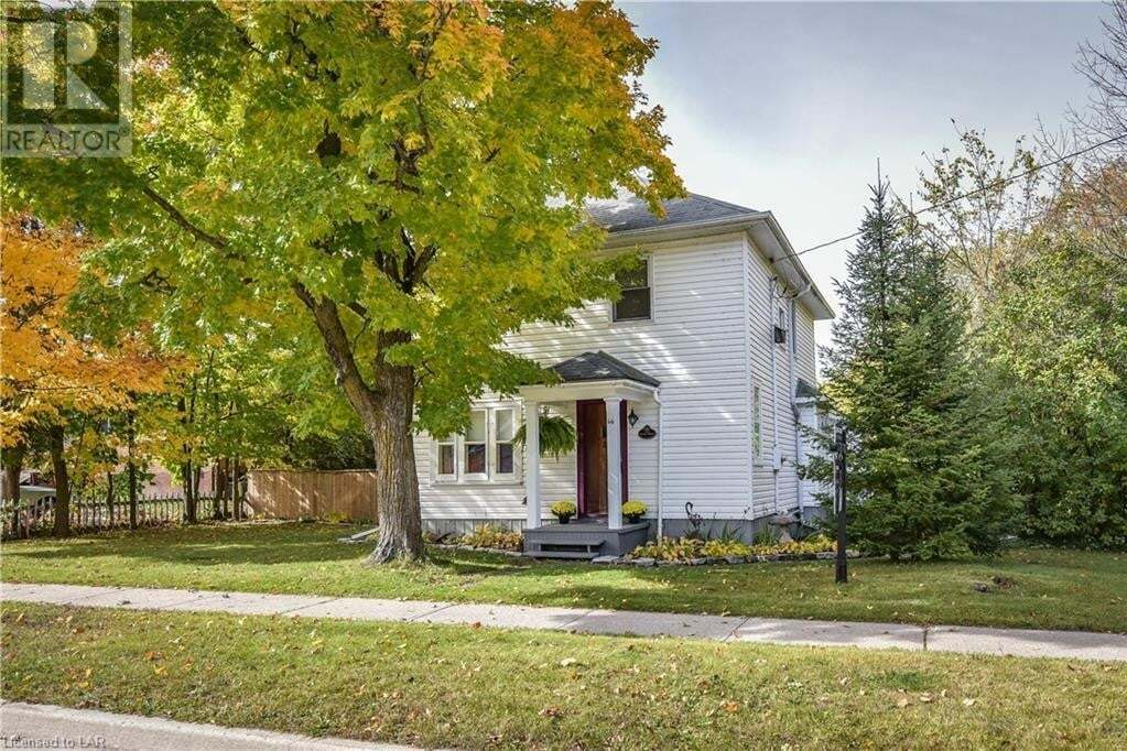 House for sale at 66 Richard St Victoria Harbour Ontario - MLS: 40033279