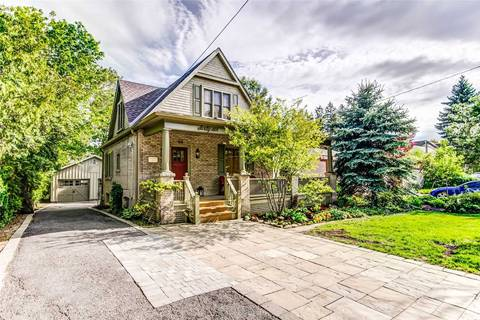 House for sale at 66 Richmond St Richmond Hill Ontario - MLS: N4710809