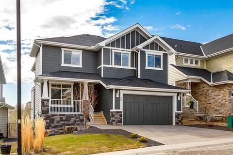 House for sale at 66 Ridge View Pl Cochrane Alberta - MLS: C4222231