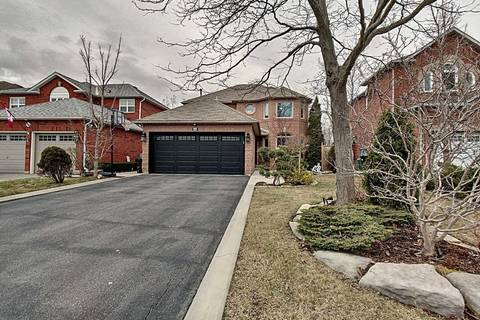 House for sale at 66 Riverwood Terr Caledon Ontario - MLS: W4423262