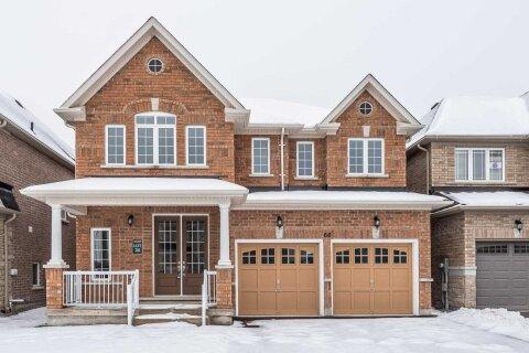 House for sale at 66 Robert Wilson Cres Georgina Ontario - MLS: N5084619
