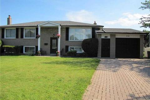 House for sale at 66 Royal Rd Port Colborne Ontario - MLS: X4524978