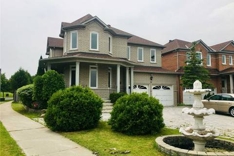 House for rent at 66 Sabiston Dr Markham Ontario - MLS: N4491841