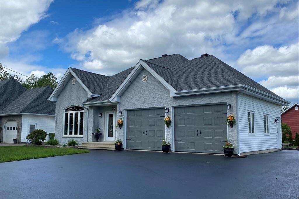 House for sale at 66 Sainte-marie St Saint Leonard New Brunswick - MLS: NB036682