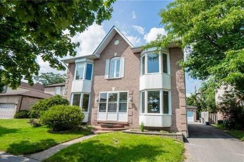 House for sale at 66 Sawdon Dr Whitby Ontario - MLS: E4387324