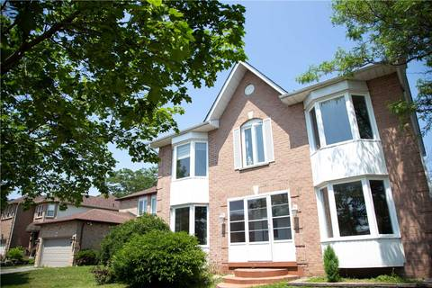 House for sale at 66 Sawdon Dr Whitby Ontario - MLS: E4512799