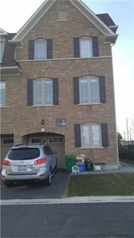 Sold: 66 Sea Drifter Crescent, Brampton, ON