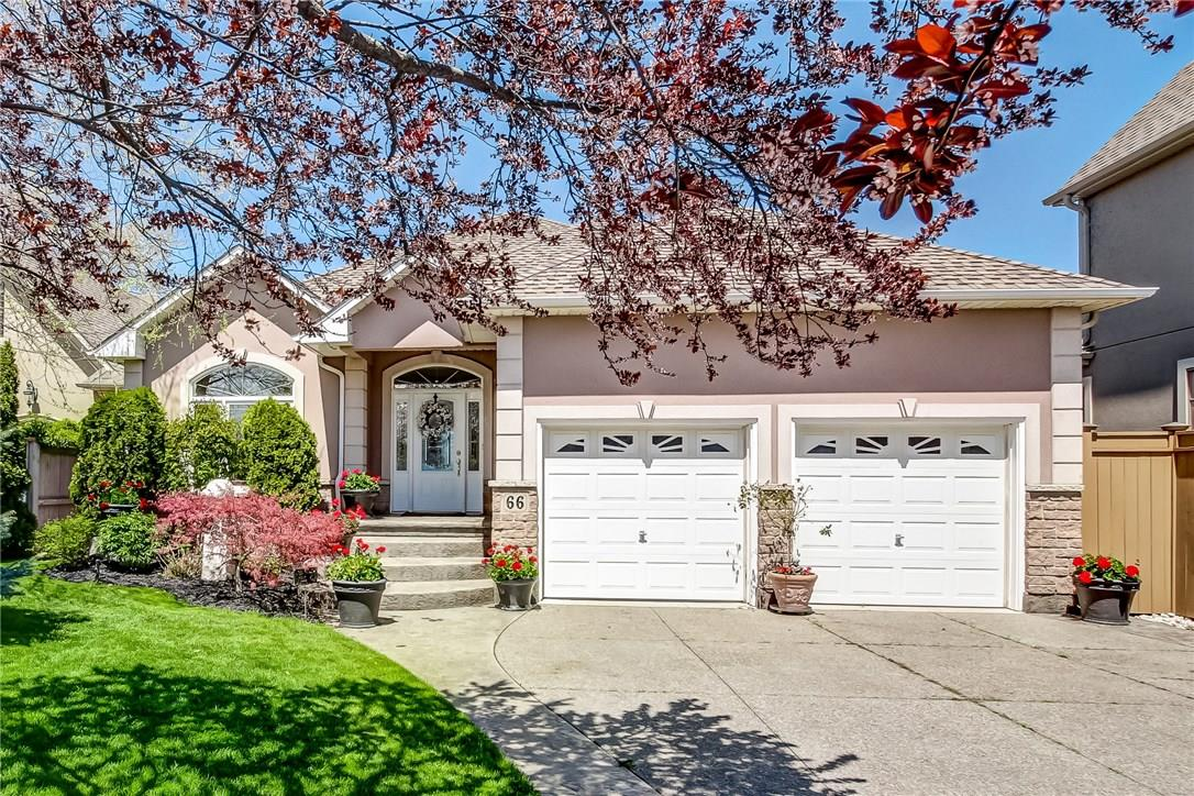 Removed: 66 Seabreeze Crescent, Stoney Creek, ON - Removed on 2019-05-28 06:06:14