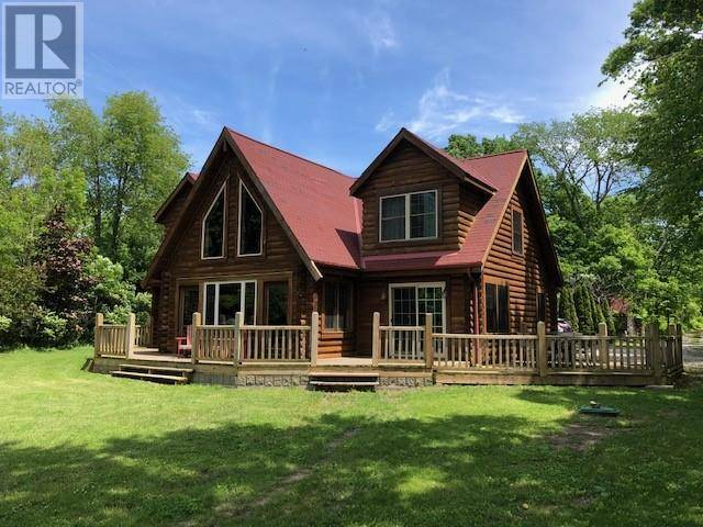 House for sale at 66 Sheridan Point Rd Pelee Island Ontario - MLS: 19020695