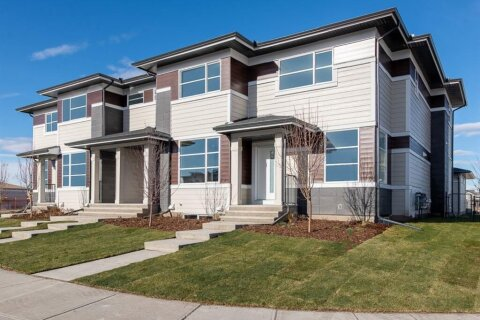 Townhouse for sale at 66 Skyview Pr NE Calgary Alberta - MLS: A1053278