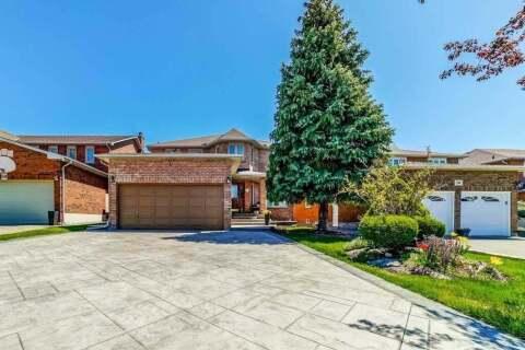 House for sale at 66 Spring Town Rd Vaughan Ontario - MLS: N4768898