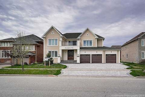 House for sale at 66 Springbrook Dr Richmond Hill Ontario - MLS: N4836363
