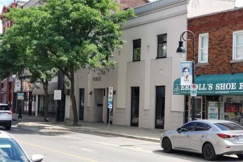 Commercial property for sale at 66 St. Paul St St. Catharines Ontario - MLS: X4810772