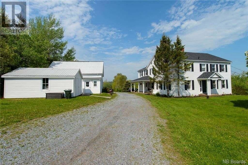 House for sale at 66 Station Loop Rd Nauwigewauk New Brunswick - MLS: NB039186