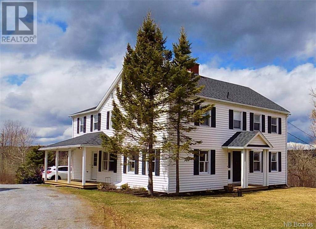 House for sale at 66 Station Loop Rd Nauwigewauk New Brunswick - MLS: NB039186