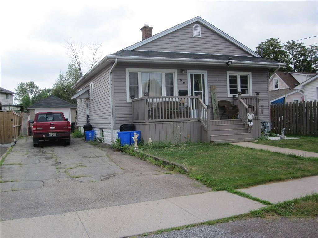 House for sale at 66 Station St Welland Ontario - MLS: 30754962