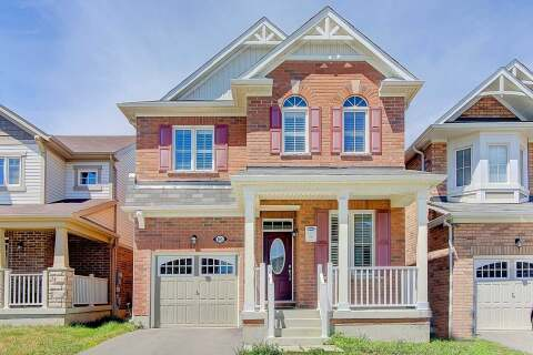 House for rent at 66 Stedford Cres Brampton Ontario - MLS: W4854627