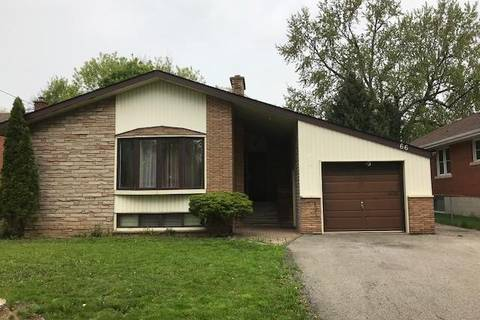 House for sale at 66 Stroud Rd Hamilton Ontario - MLS: 30735947