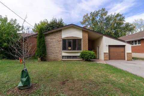 House for sale at 66 Stroud Rd Hamilton Ontario - MLS: X4947530