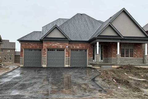 House for sale at 66 Summer Breeze Dr Quinte West Ontario - MLS: X4653677