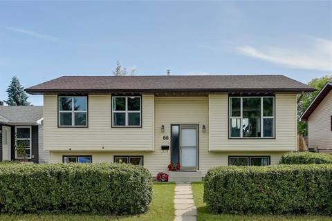 House for sale at 66 Sundance Pl Southeast Airdrie Alberta - MLS: C4257670