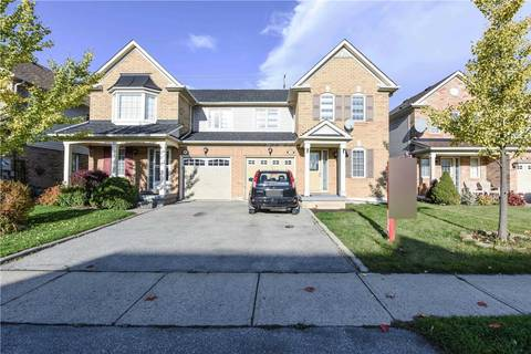 Townhouse for sale at 66 Sweetwood Circ Brampton Ontario - MLS: W4615618