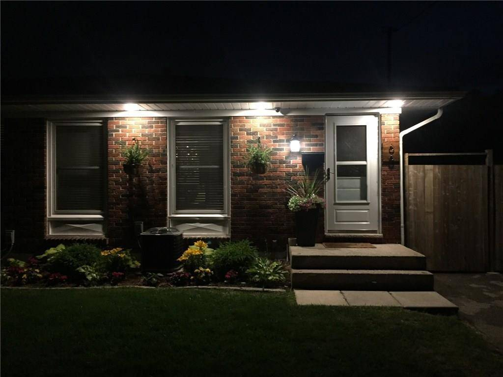 House for sale at 66 Ted St St. Catharines Ontario - MLS: 30775042
