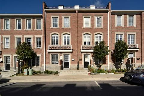 Townhouse for sale at 66 Ted Wray Circ Toronto Ontario - MLS: W4604845