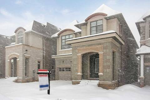 House for sale at 66 Threshing Mill Blvd Oakville Ontario - MLS: W4371087