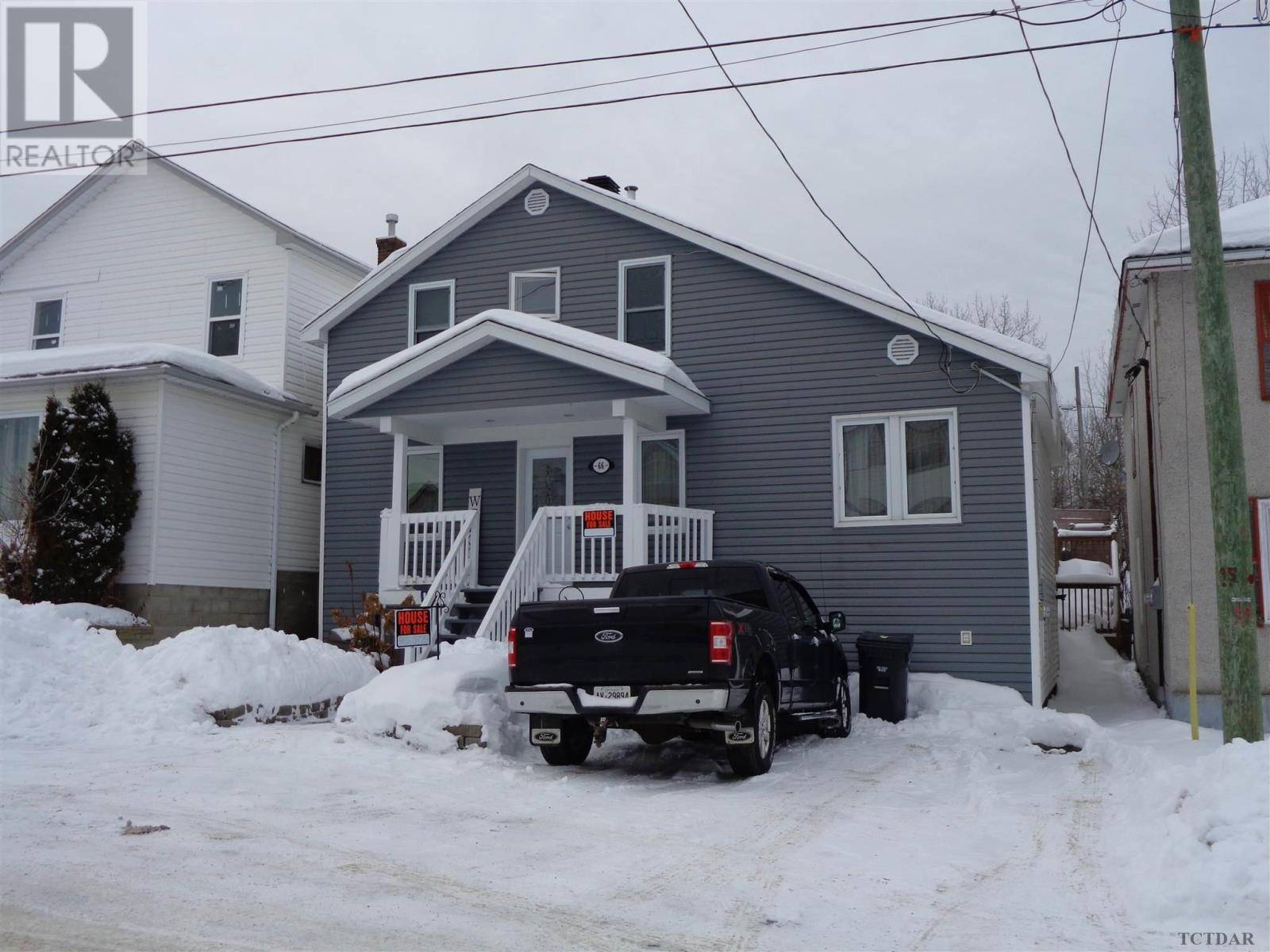 House for sale at 66 Tower St Kirkland Lake Ontario - MLS: TM192710